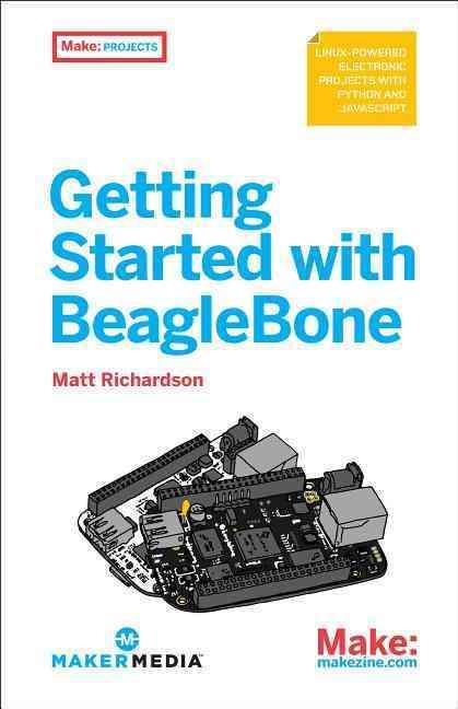 Beginning Beaglebone By Richardson, Matt